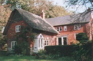 tank cottage bowerchalke