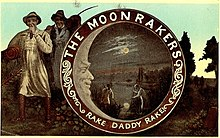 Who are the Moonrakers of Wiltshire?
